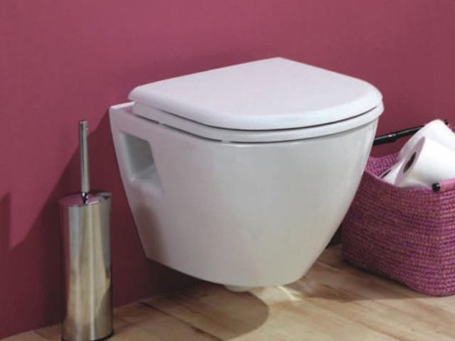 extra kurz h nge dusch wc taharet bidet taharat intimdusche tp325 ohne deckel ebay. Black Bedroom Furniture Sets. Home Design Ideas