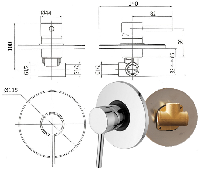 h nge dusch wc mit unterputz armatur taharet bidet taharat toilette sitz tp320 ebay. Black Bedroom Furniture Sets. Home Design Ideas